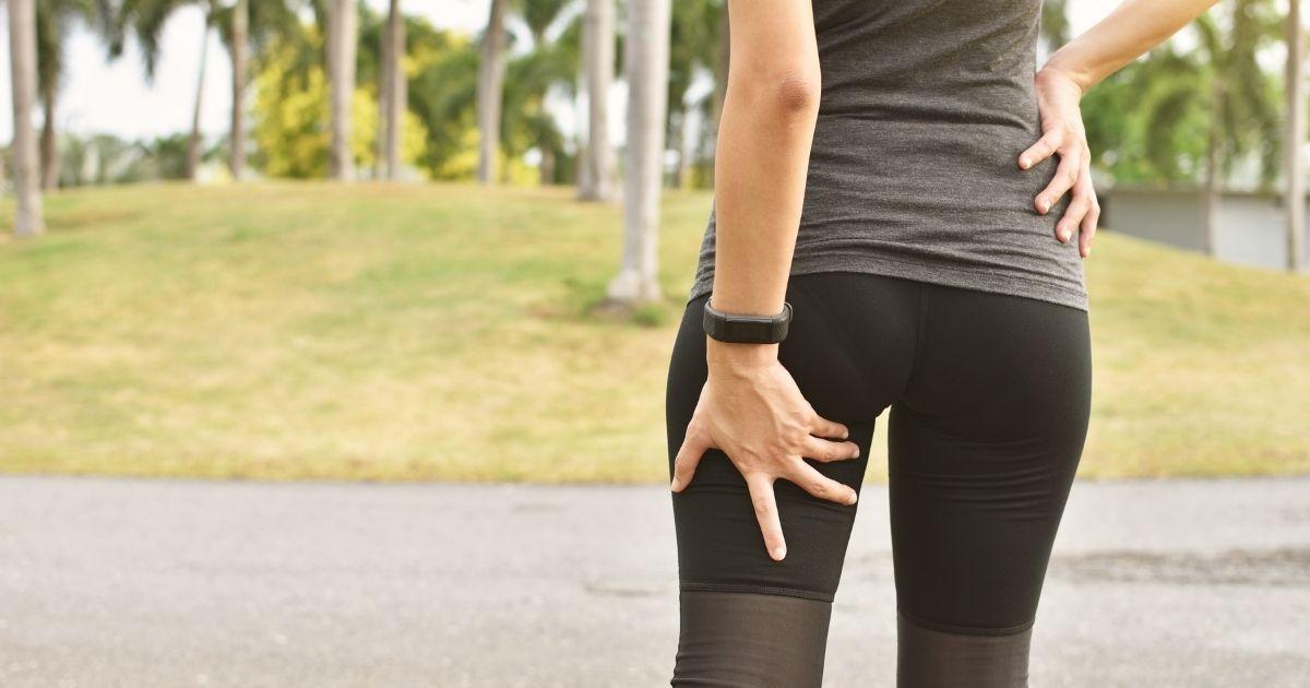 affaticamento muscolare cosa fare
