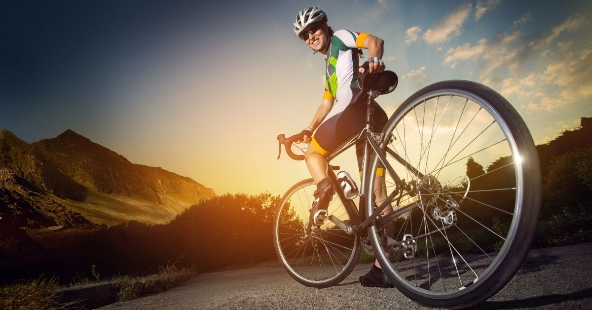 migliori integratori per bici da corsa